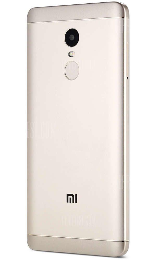 Xiaomi r Redmi Note 4X