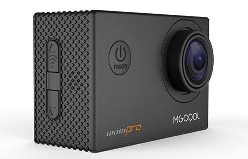 MGCOOL explorer pro Camera
