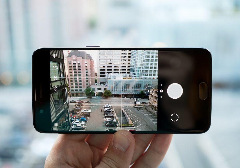 oneplus 5 camera review