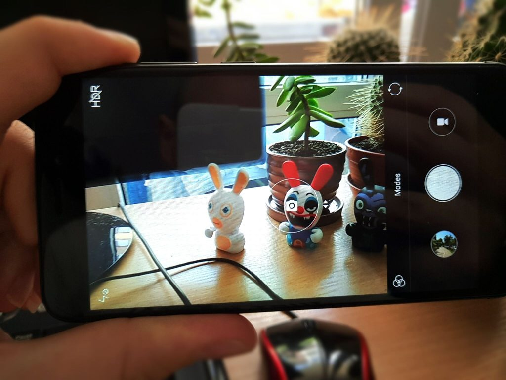 xiaomi redmi 4x camera review