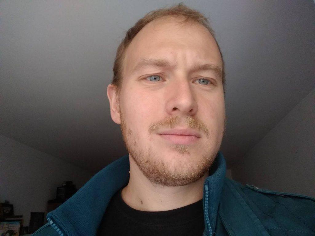 redmi 4x camera review