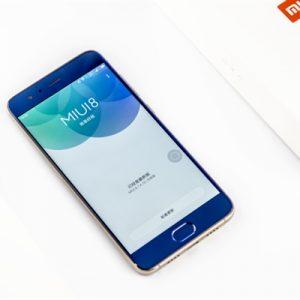 Xiaomi Mi 6 Bright Blue