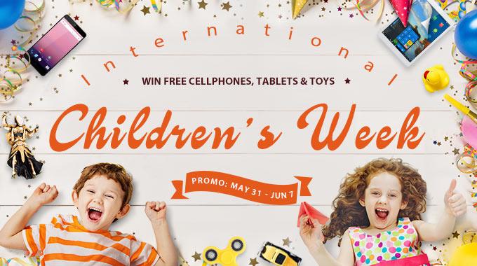 sale discount tech gadget children