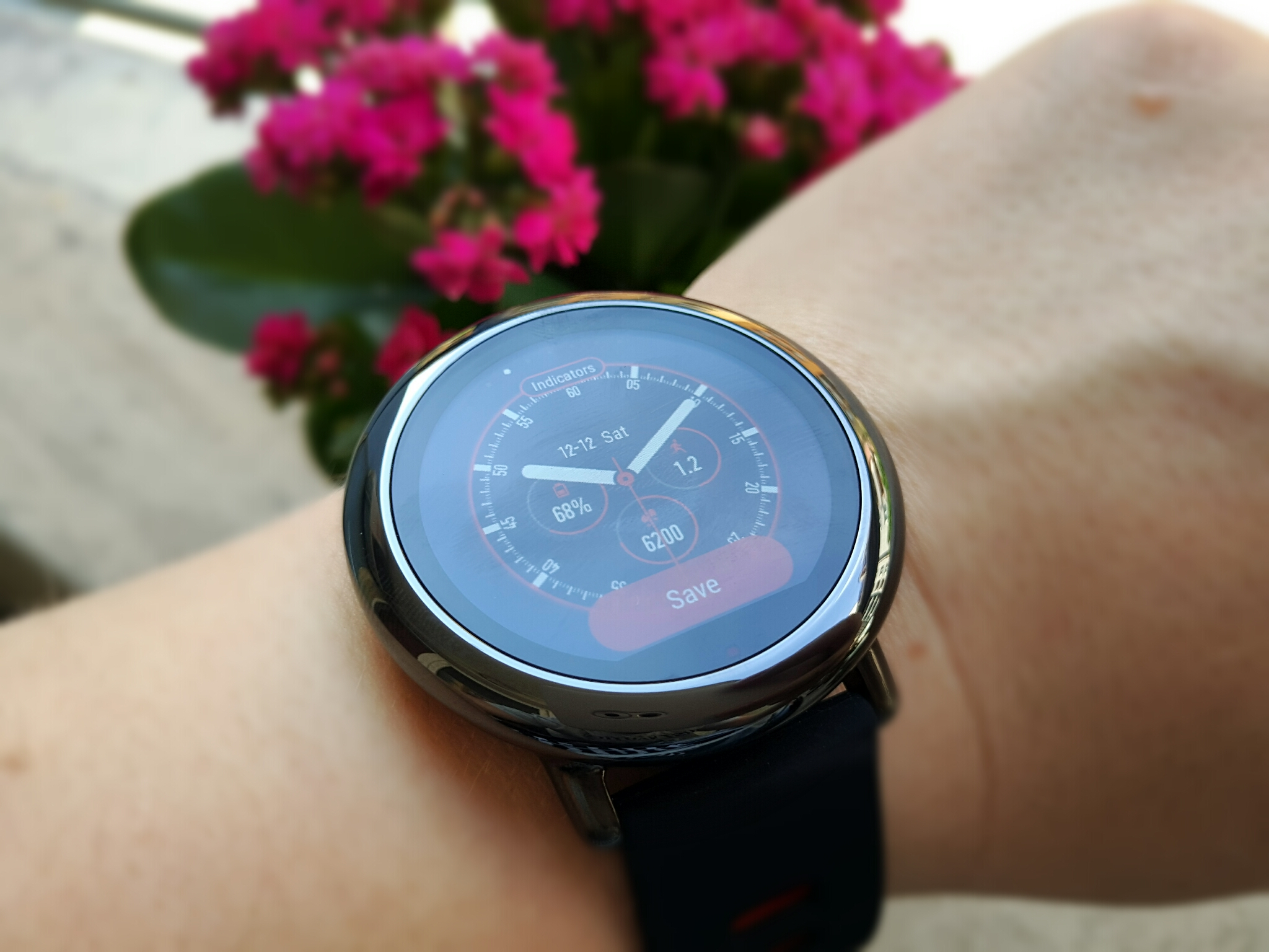 Xiaomi Amazfit Watch Smart 13 Xiaomitoday