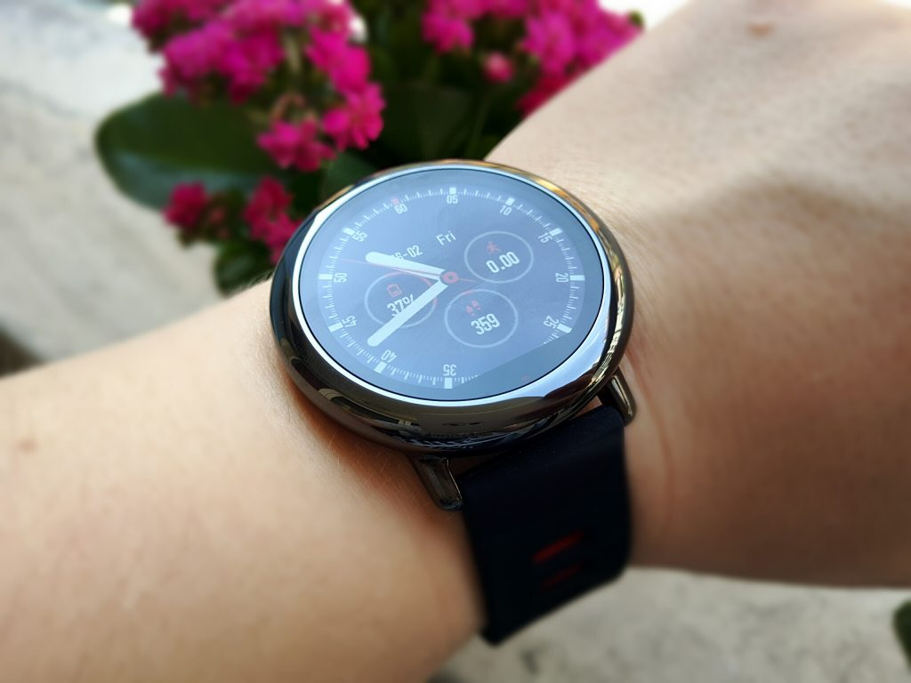 Xiaomi Amazfit Review Best Smart Watch now only 104$ Amazing