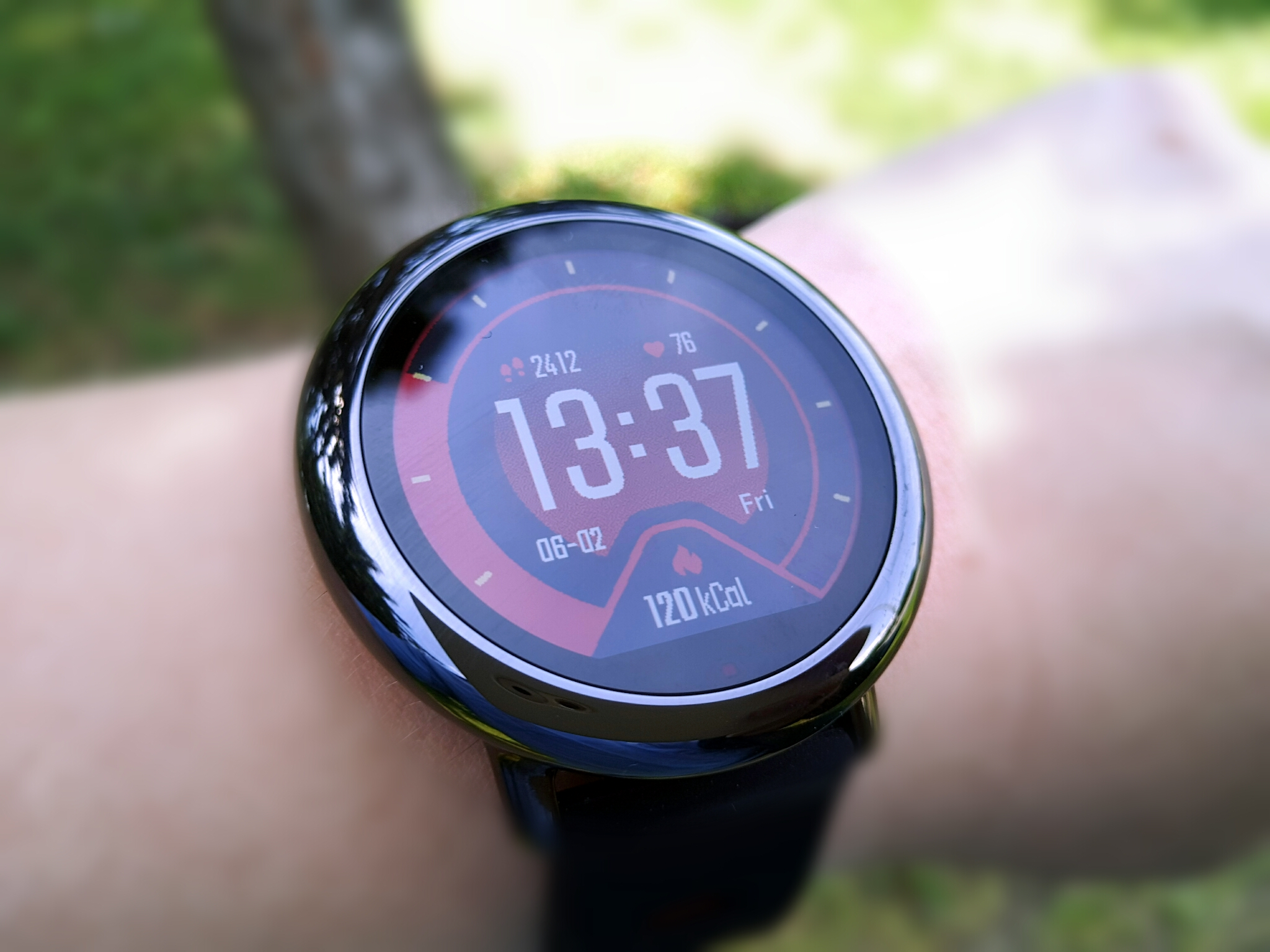 Xiaomi Amazfit Review Best Smart Watch Now Only 104 Amazing