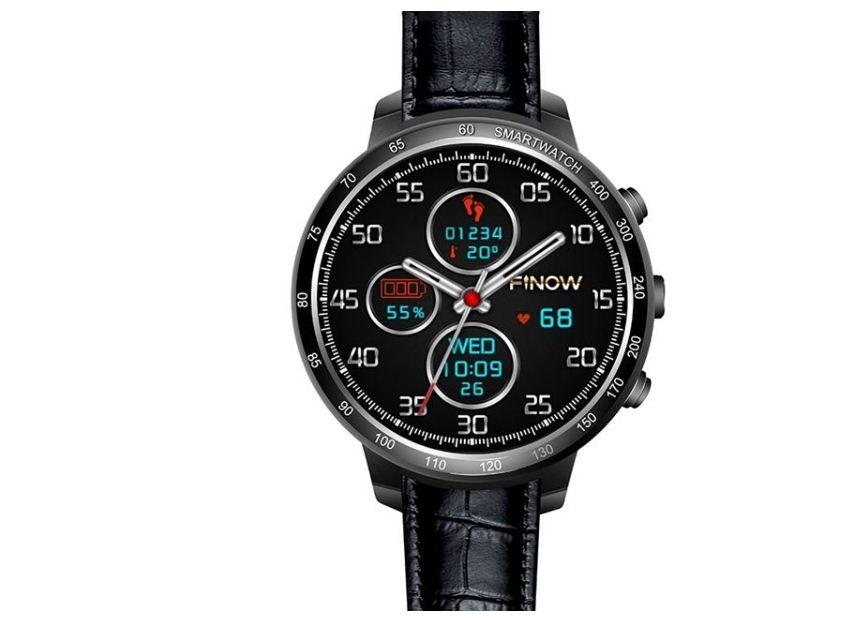 Finow Q7 Smartwatch Phone