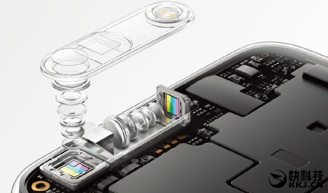 Huawei 7P lens