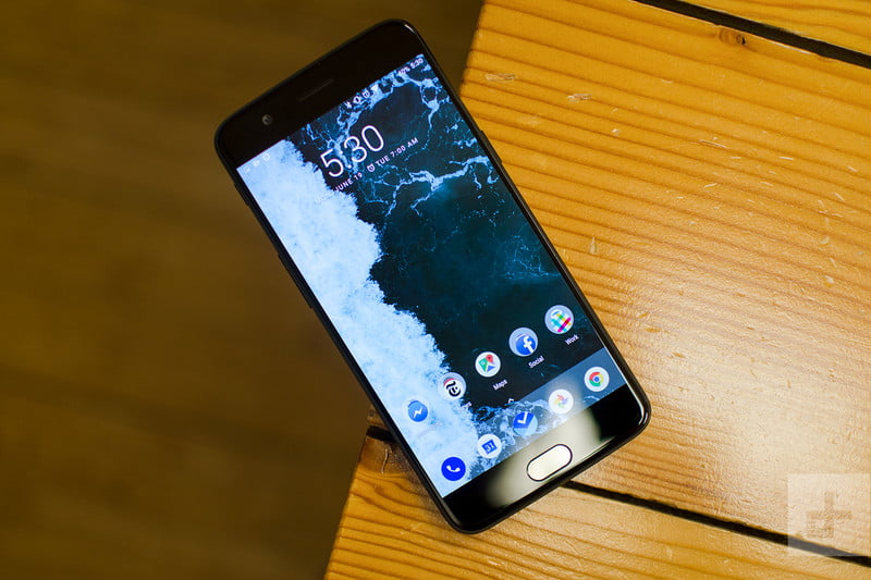 oneplus 5 best price 2017 best value phone compared to Google Pixel and Galaxy S8