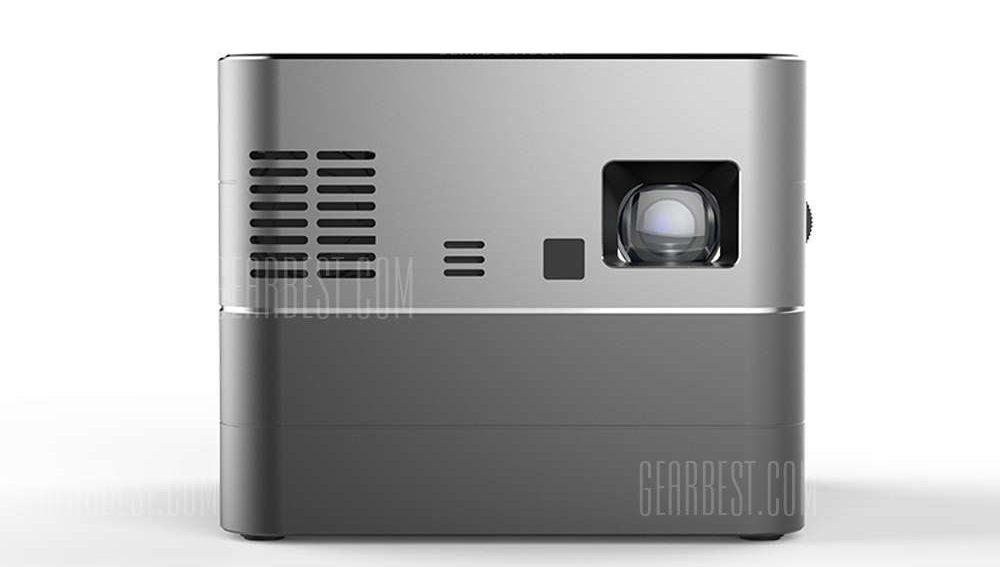 Papa 04 DLP projector