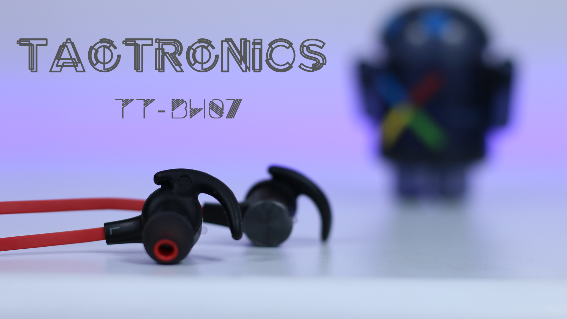 Taotronics Tt Bh07 Magnetic Sport Earphones Better Than Beats Headset Magnet Bluetooth Super Bass Fitness