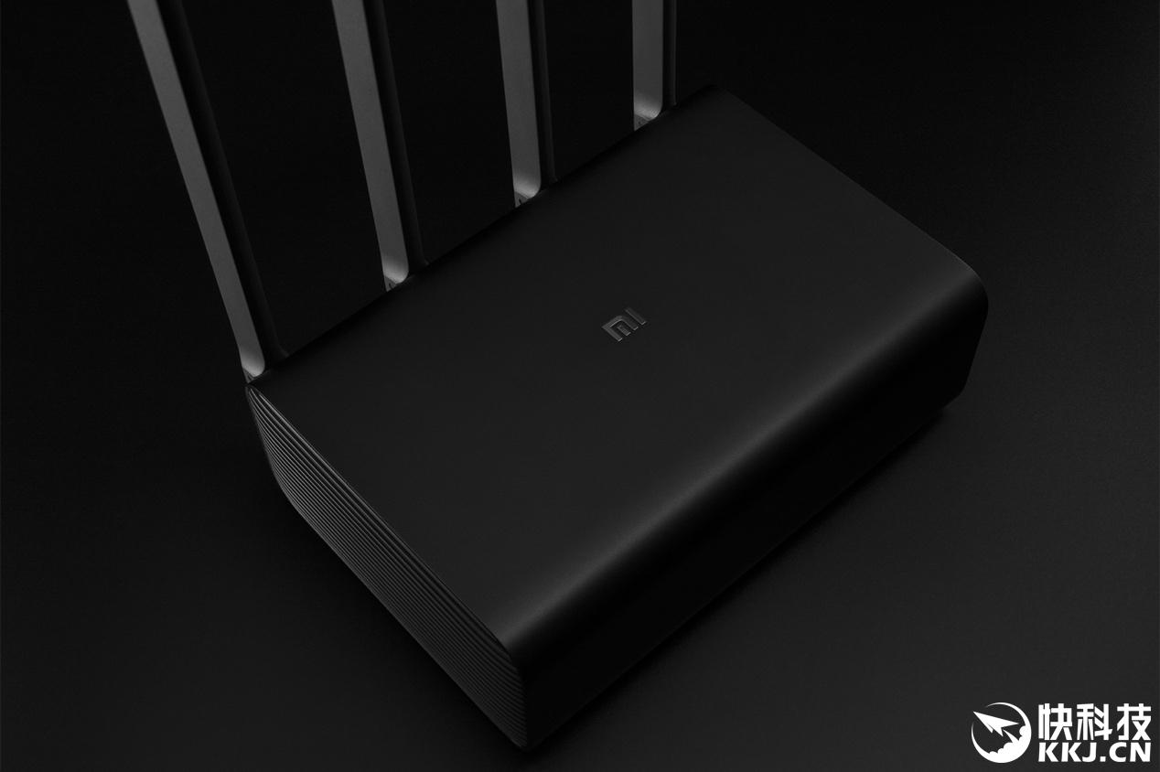 Xiaomi HD router