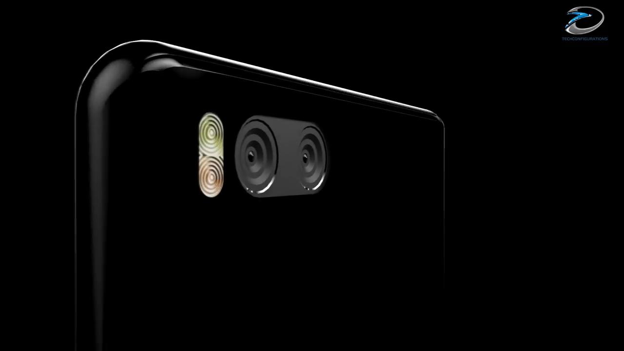 Xiaomi Mi7 Concept