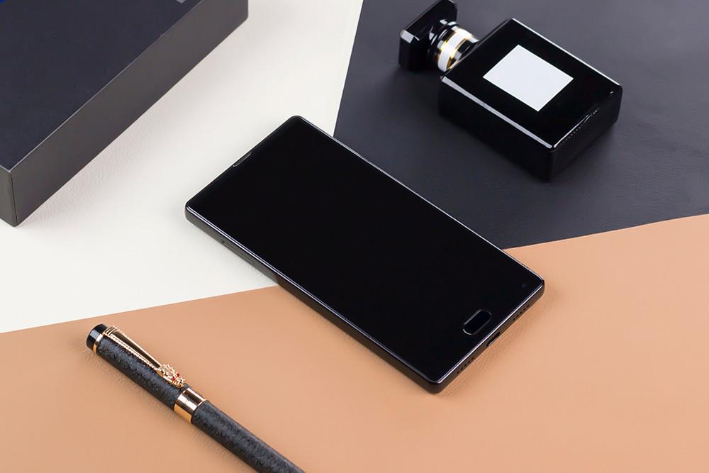 bluboo s1 cheap bezel-less phone