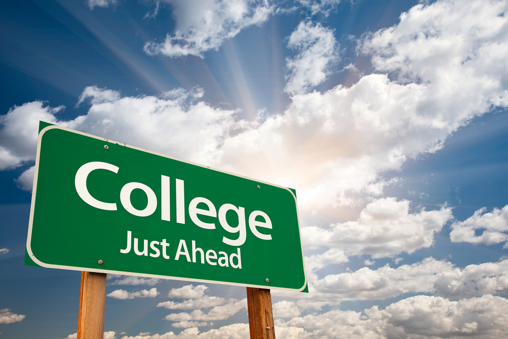 5 Gift ideas for new college students