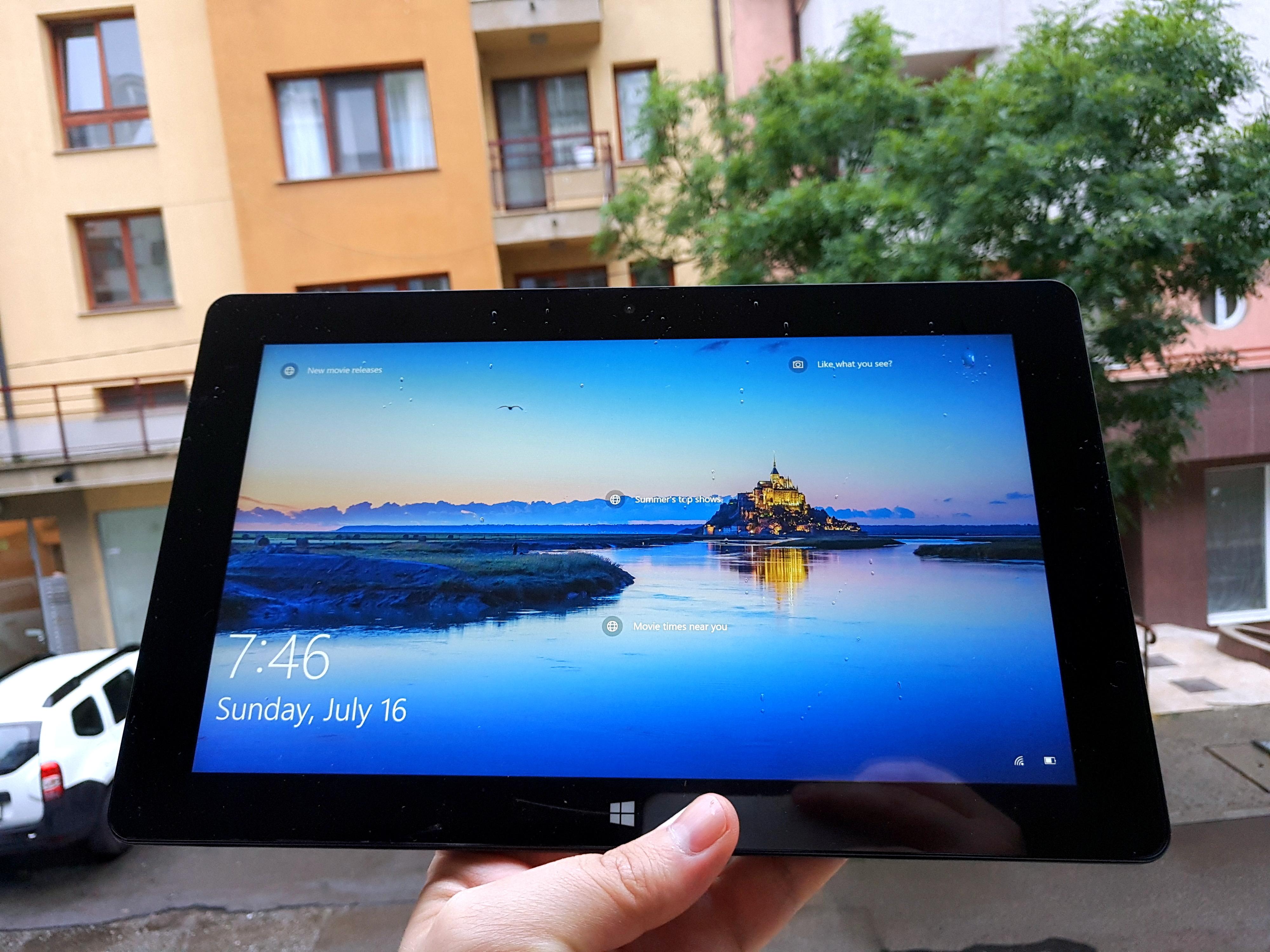 jumper ezpad 4s pro affordable windows tablet