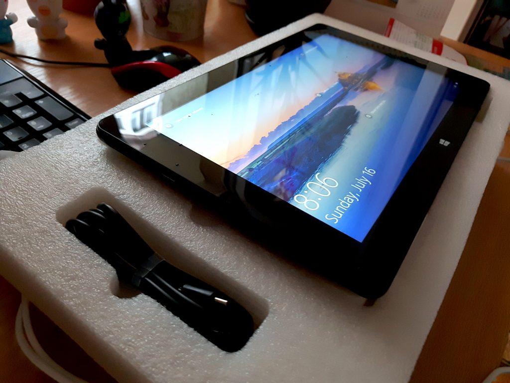 Jumper Ezpad 4s Pro Review 10 Inch Best Windows Tablet