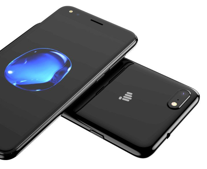 micromax canvas 1 india specifications and price