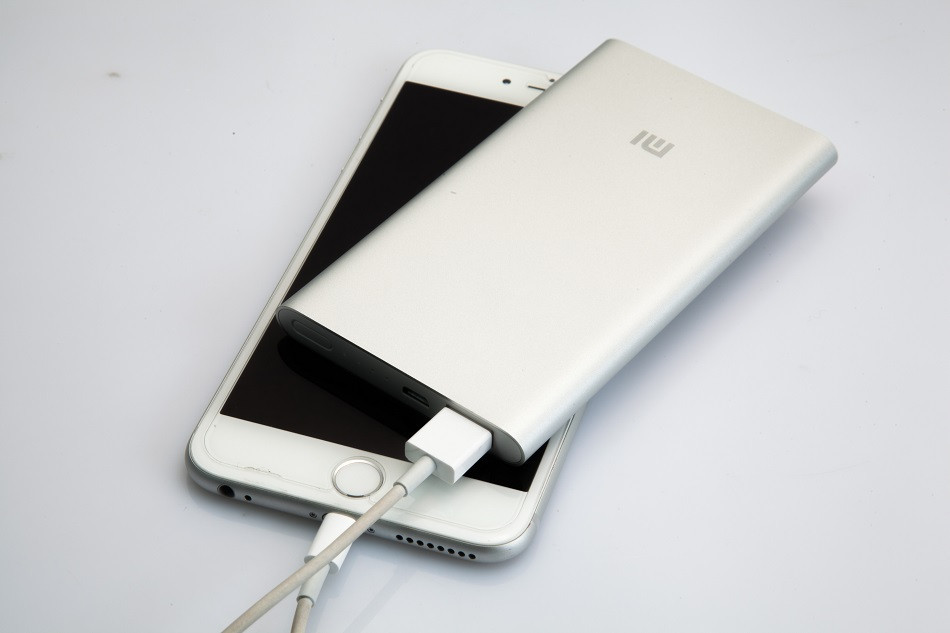 separation shoes b1346 eaa09 The Top 10 Best Portable Power Banks For iPhone In 2017 - XiaomiToday