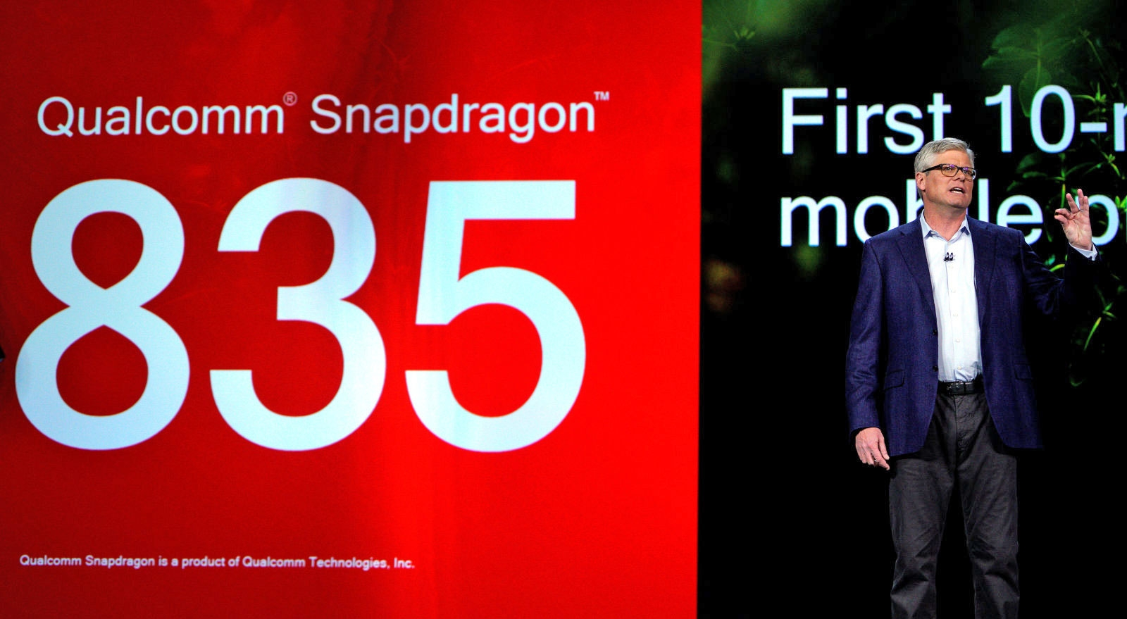 snapdragon 835 or 836