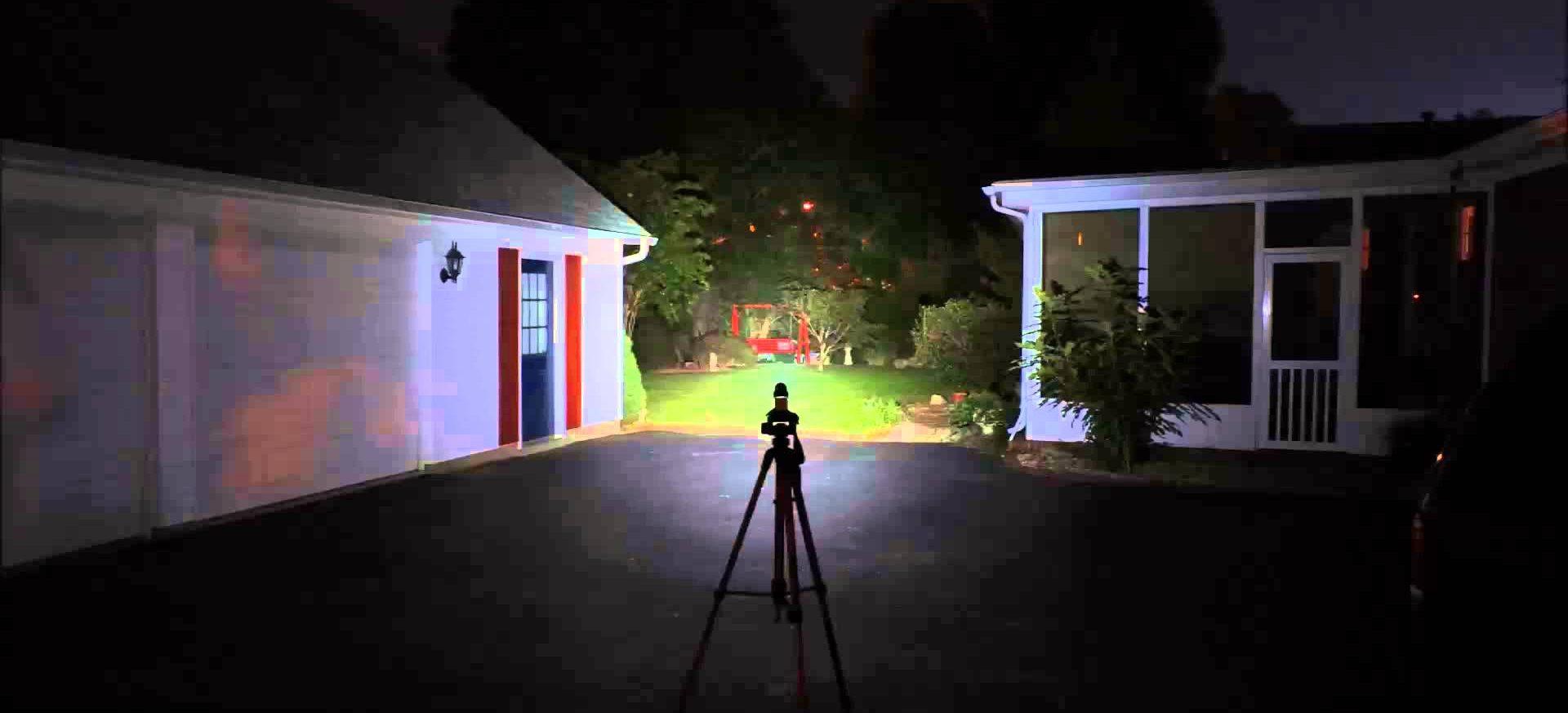 tactical flashlight at tacticalpeak.com