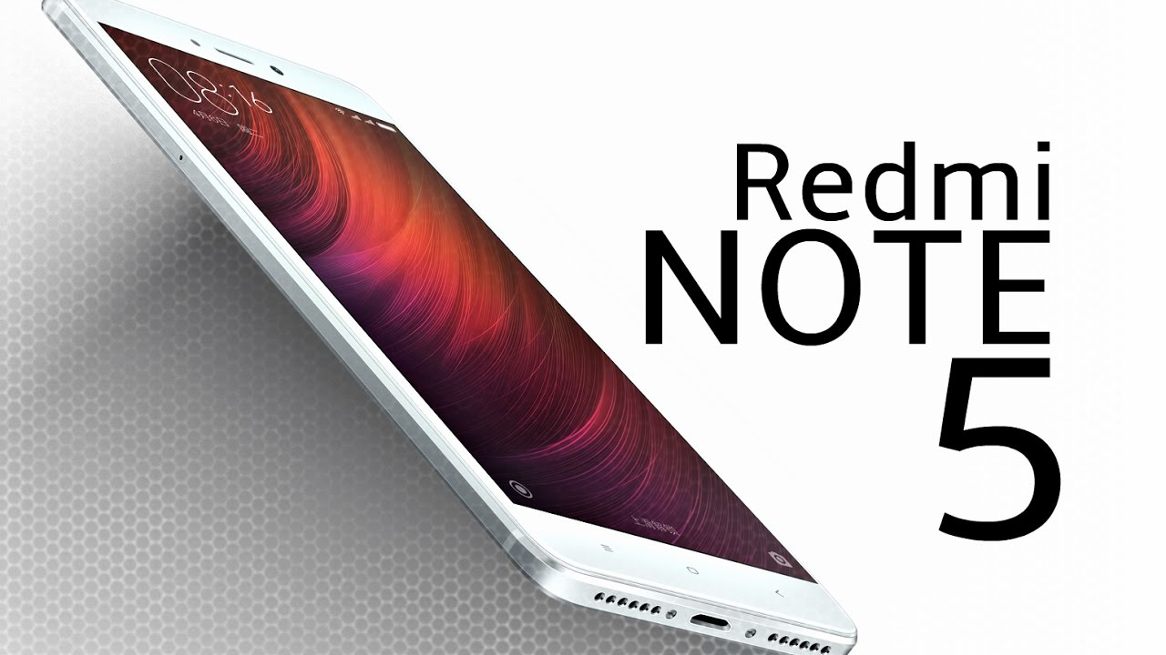Xiaomi Redmi Note 5 Specs and Price Leaked - Destroys Moto ...