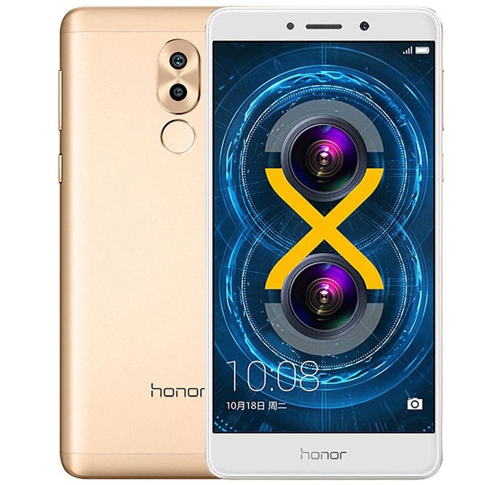Huawei Honor 6X 4G Smartphone