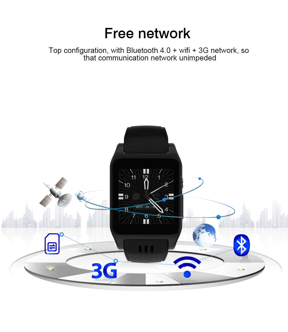 grab the ordro x86 3g smartwatch phone a budget friendly wearable. Black Bedroom Furniture Sets. Home Design Ideas