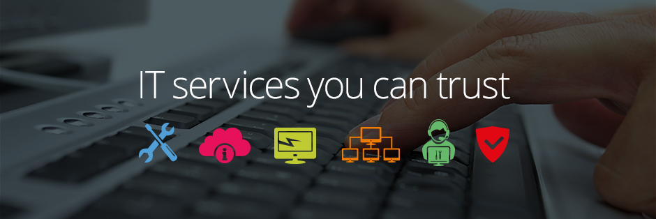 Top 5 IT Solutions For Small Businesses