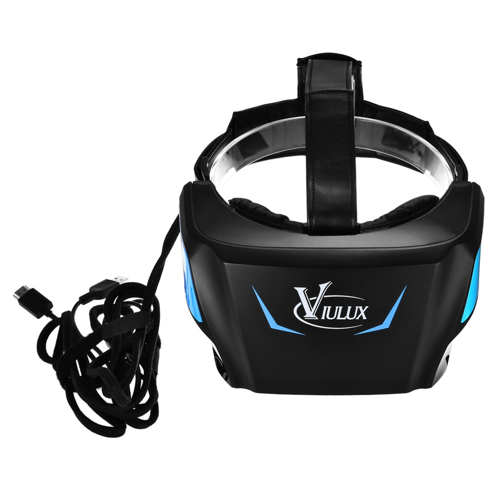 how to use virtual reality headset