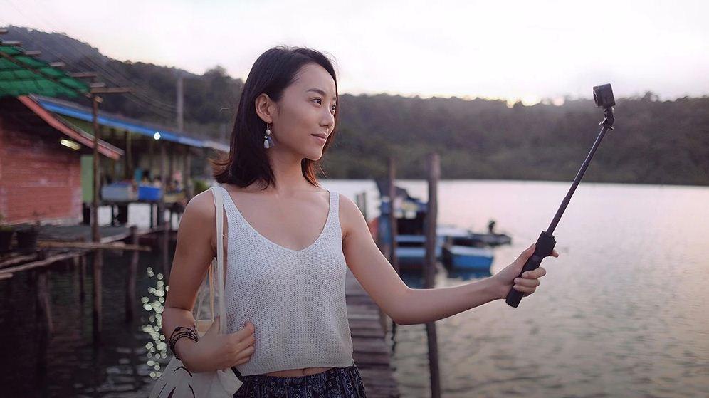 Xiaomi mini 4K action camera Xiaomi sports camera
