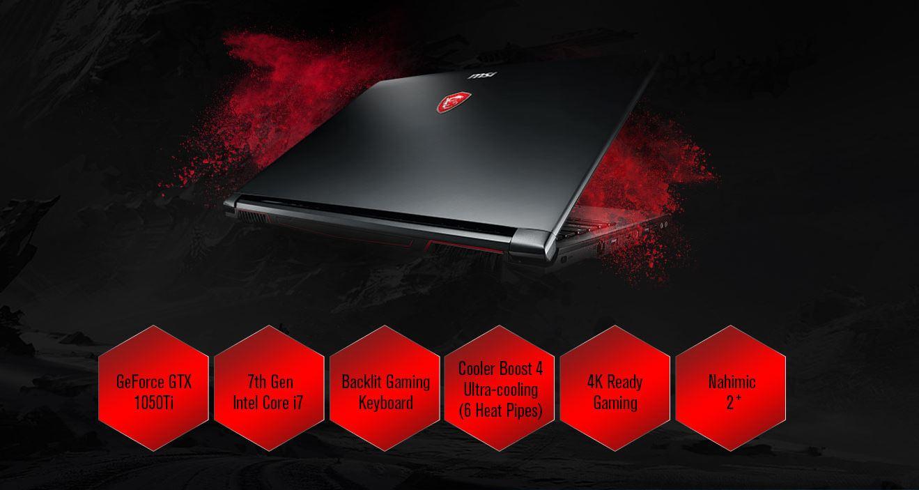 gaming laptop, msi laptop, best deal, best price