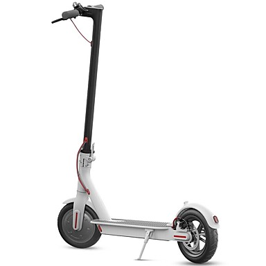 Xiaomi's M365 Folding Electric Scooter