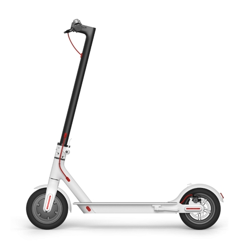 Buy the Xiaomi M365 Folding Electric Scooter For $367 99 on