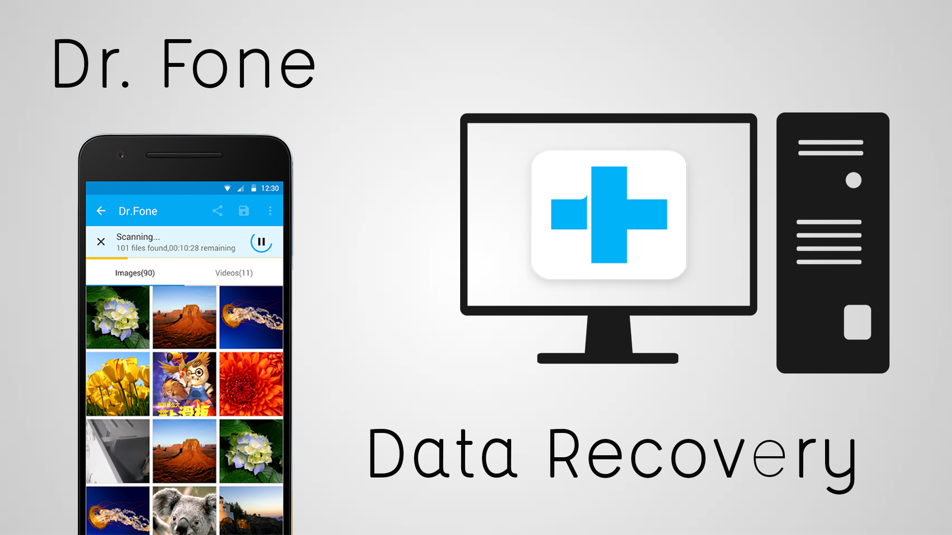 Best Data Recovery Tool For Your Smartphone