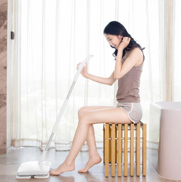 Xiaomi Handheld electric mopping machine