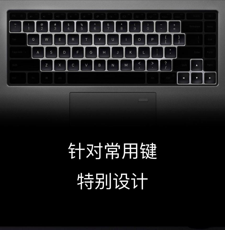 Xiaomi Notebook Pro 18