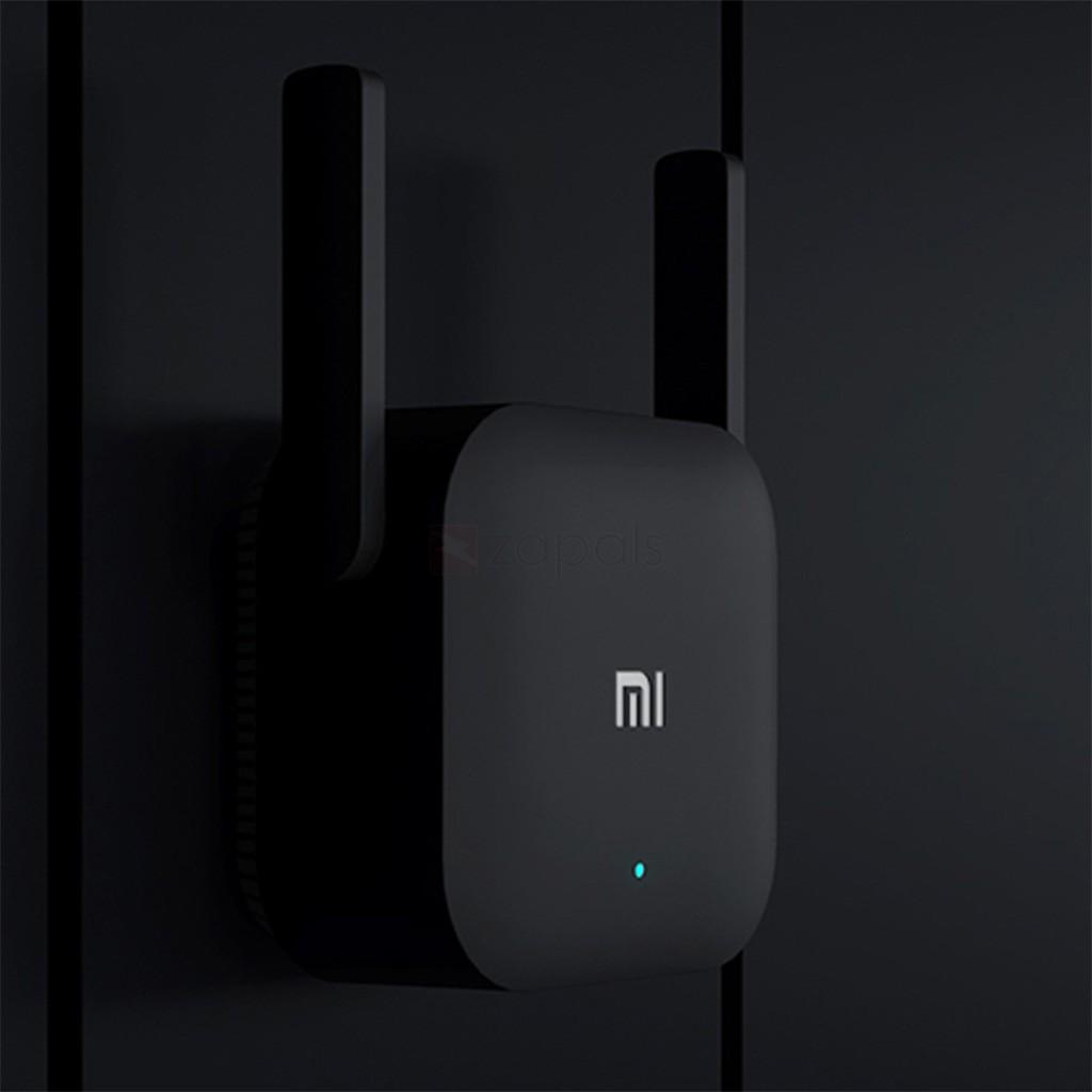 Xiaomi Pro WiFi Amplifier With Two Antennas