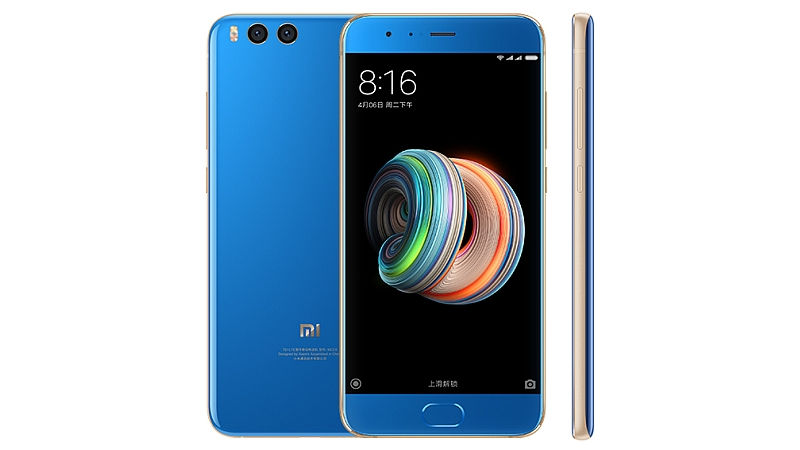 buy xiaomi mi note 3 best price