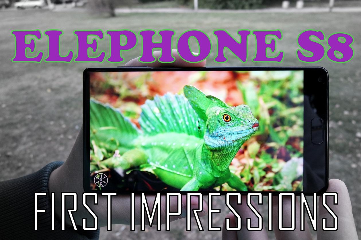 elephone s8, doogee mix, maze alpha