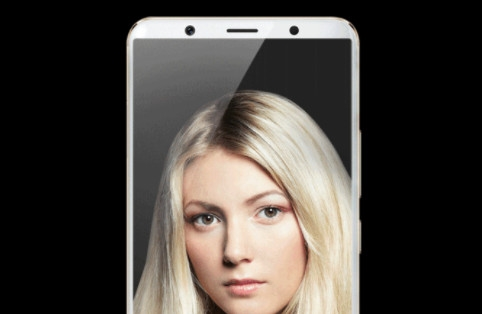 facial recognition flagship smartphone 2