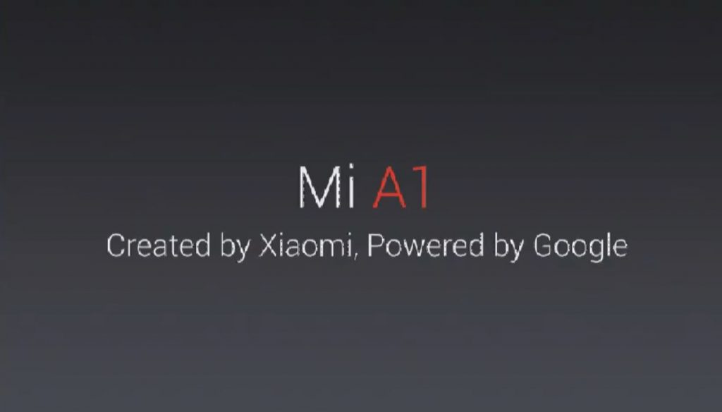 Xiaomi Mi A1 India Launch - Mi 5X, Stock Android, Price and