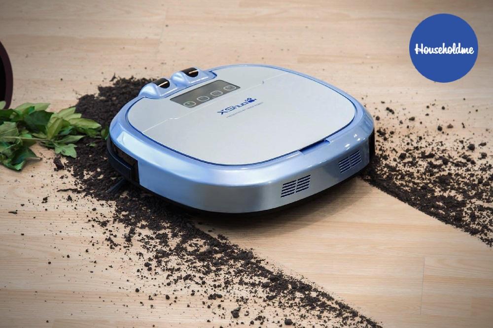 Haier XShuai HXS C3 Robotic Vacuum Cleaner