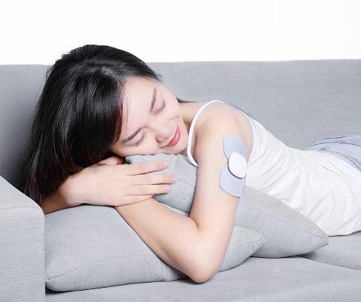 Xiaomi Mi Home massage machine