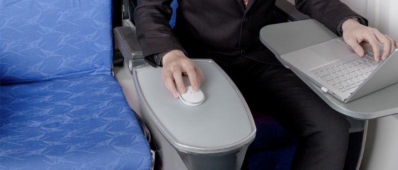 xiaomi portable mouse