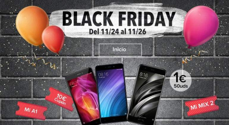 Super Black Friday Deals Get Up To 50 Off On Xiaomi Smartphones Coupons Included Xiaomitoday