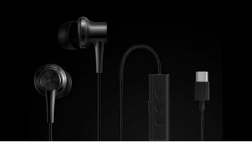Original Xiaomi Noise-cancellation In-ear Earphones