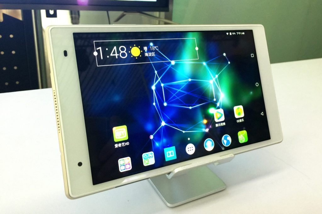 Lenovo Xiaoxin TB 8804F Tablet PC Review