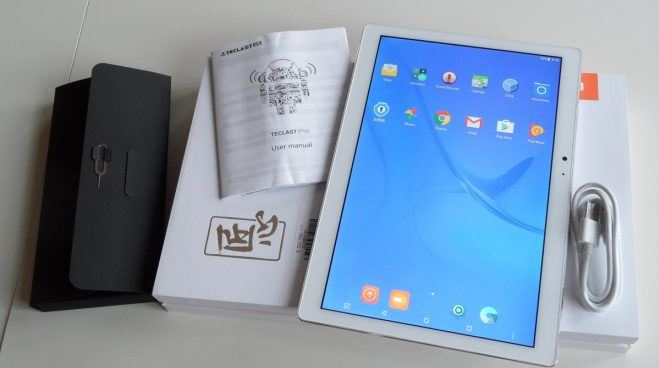 [Deal] Grab The Teclast T10 Tablet For Only $214.99