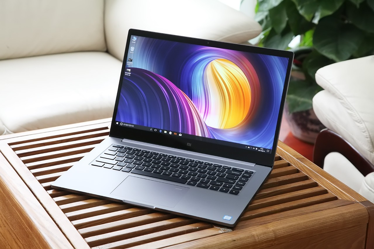 Full Details Of Xiaomi Mi Notebook Pro A Review
